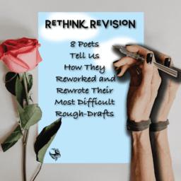 Rethink Revision, Tresha Haefner, The Poetry Salon
