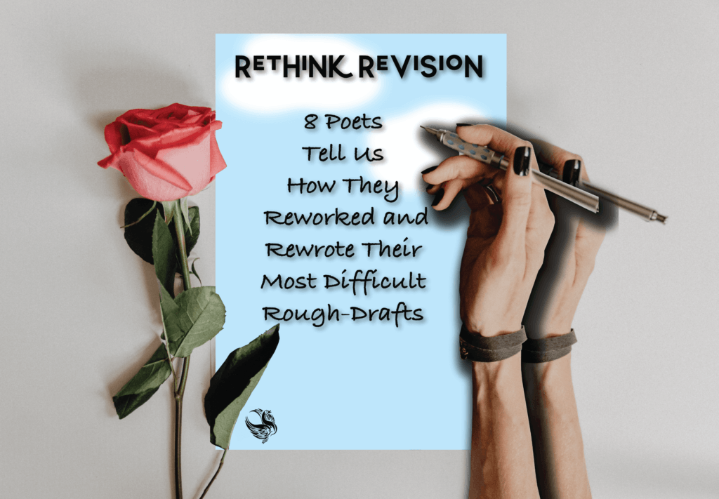 Rethink Revision, Tresha Haefner, The Poetry Salon