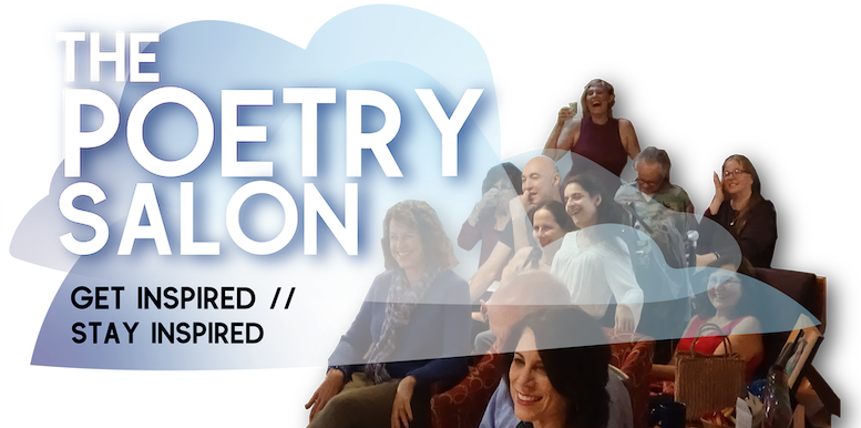the poetry salon homepage banner