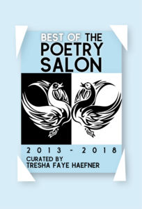 The Poetry Salon Best of Anthology Book