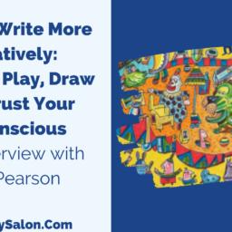 Jon Pearson, Poetry Salon essay on the unconscious